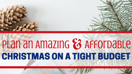 Are you planning Christmas on a budget? Here's everything you need: Budget Worksheet, Gift Tracker and Stocking Stuffer Ideas.