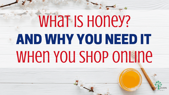 The Honey app is a must have browser extension for saving money online.