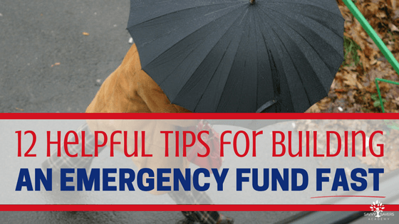 Use these tips to set up an emergency fund fast. Find out where to put your emergency fund and ways to save money quickly.