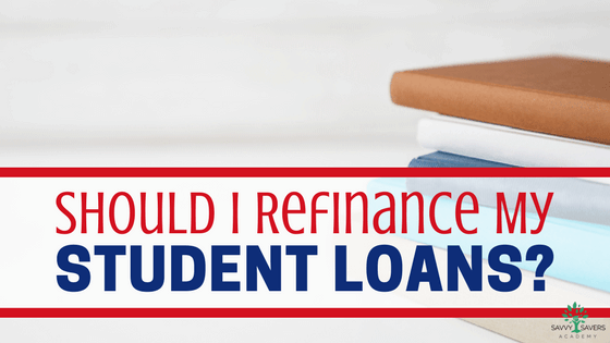 Do you have questions about when to refinance your student loan. Here are some answers about refinancing and paying off your student loans.