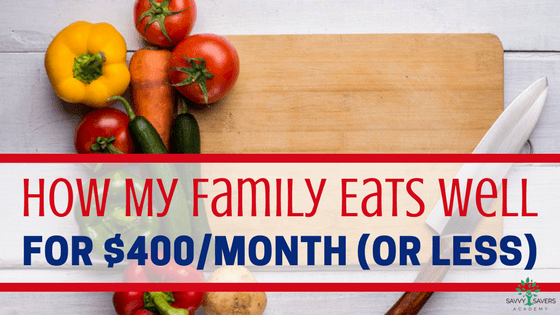 If you're on a tight budget, you can save money on groceries and still eat healthy. Learn how combining sales with coupons can help you feed your family for less.