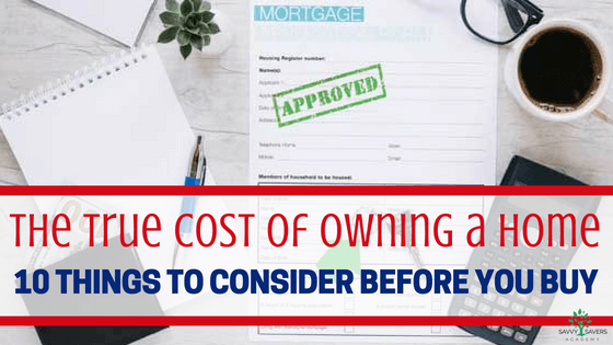 Before buying a first home there are some costs to consider. Here are some tips to prepare financially to buy your first house.