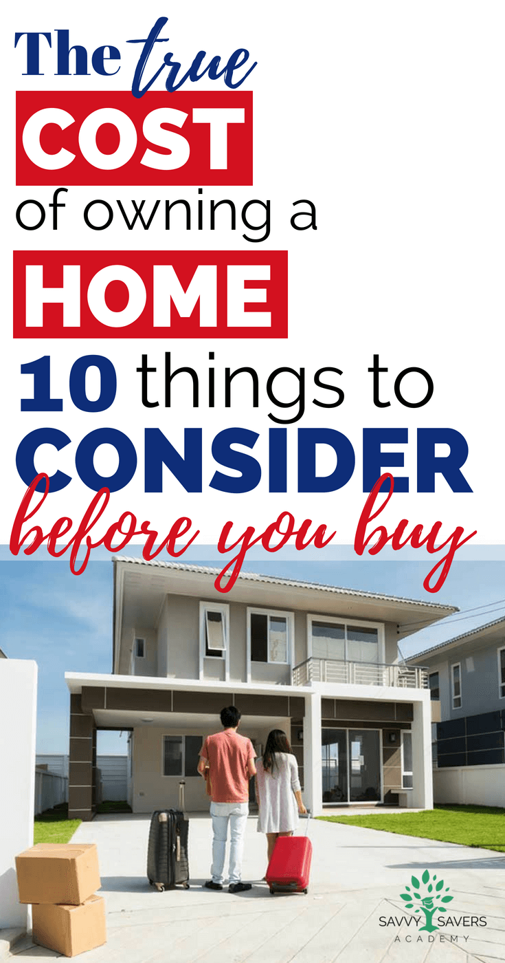 There are things to do and think about before buying your first home. Here are some tips for budget items to consider if you're hoping to become a new homeowner.
